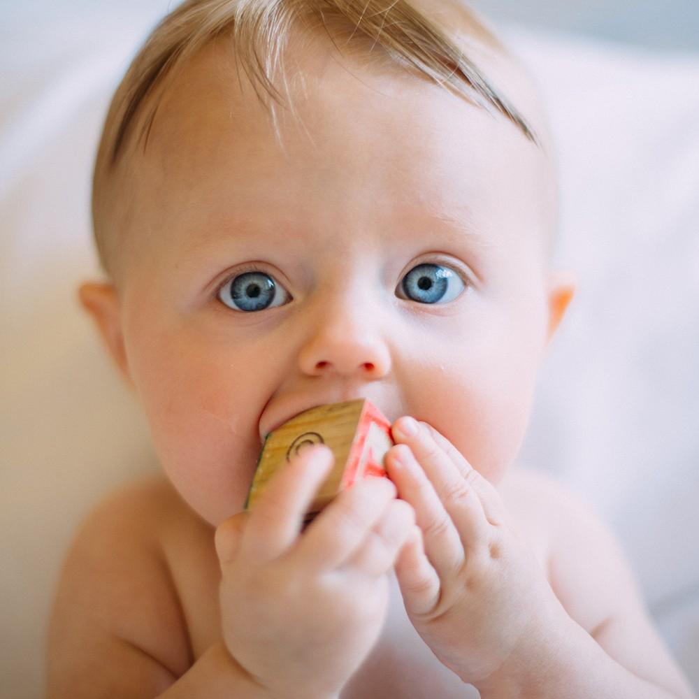 Bebeğiniz İçin Oyuncak Seçiminiz Nasıl Olmalı?