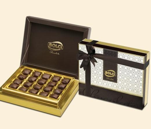 Çikolata Aşktır!