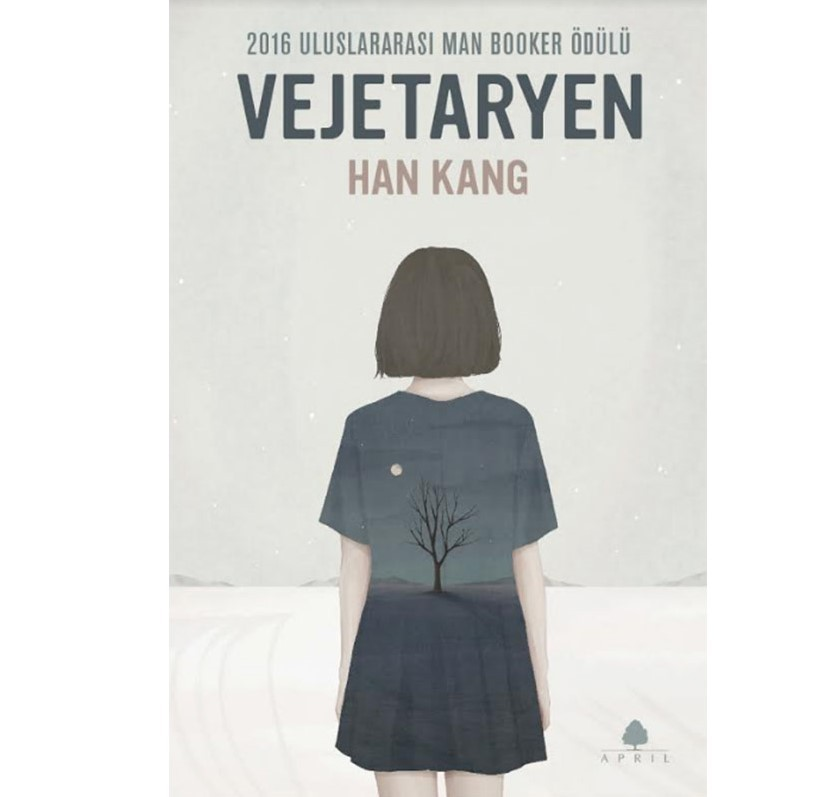 Man Booker Ödüllü Bir Kitap