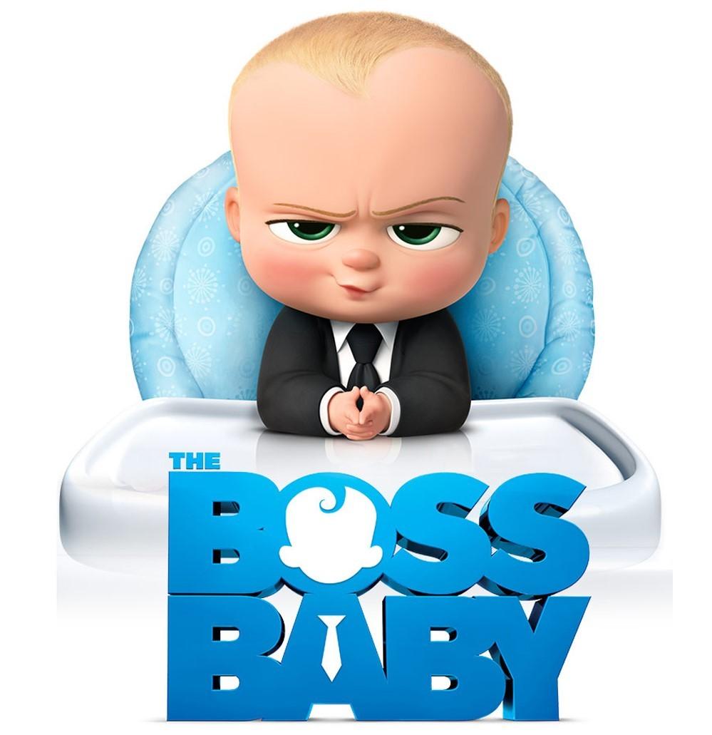 """""""Patron Bebek"""" İş Başında!"""