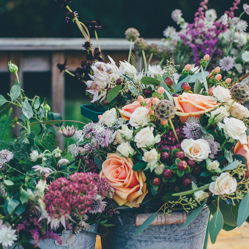 Sevgililer Günü'nde Nasıl Çiçek Alınmalı?