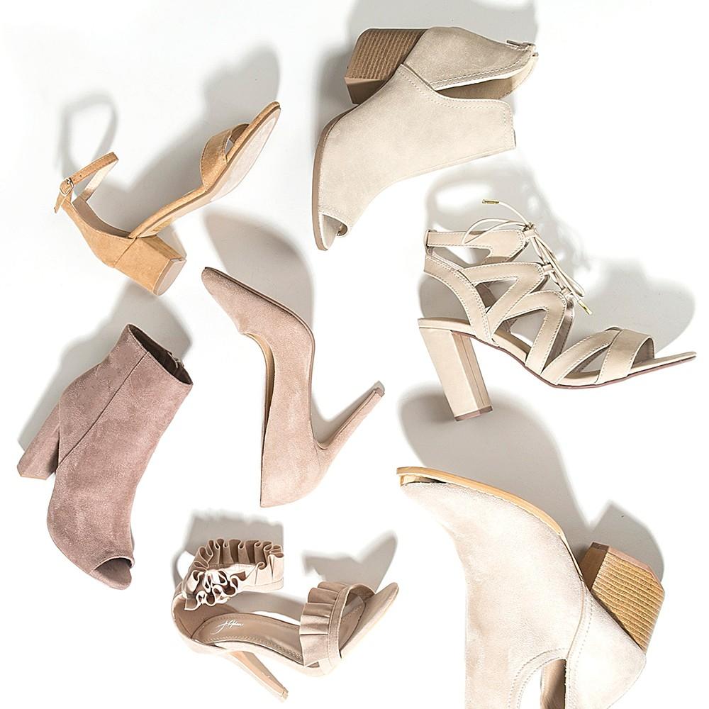 Sezonun Dikkat Çeken Ayakkabı Trendleri!
