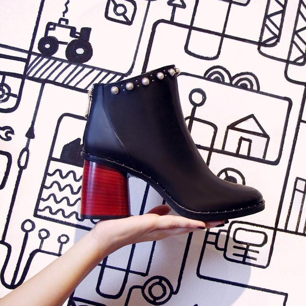 Sonbahar'da en şık ayakkabı modelleri