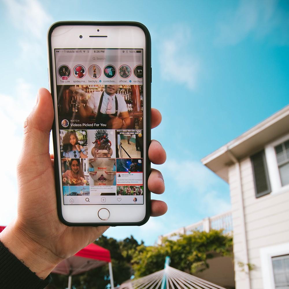 Sosyal Medyayı Nasıl Kullanıyorsunuz?