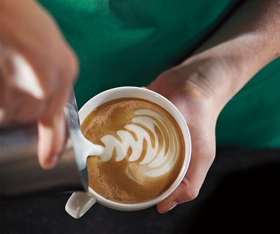 Starbucks İle Hayata Kısa bir Kahve Molası