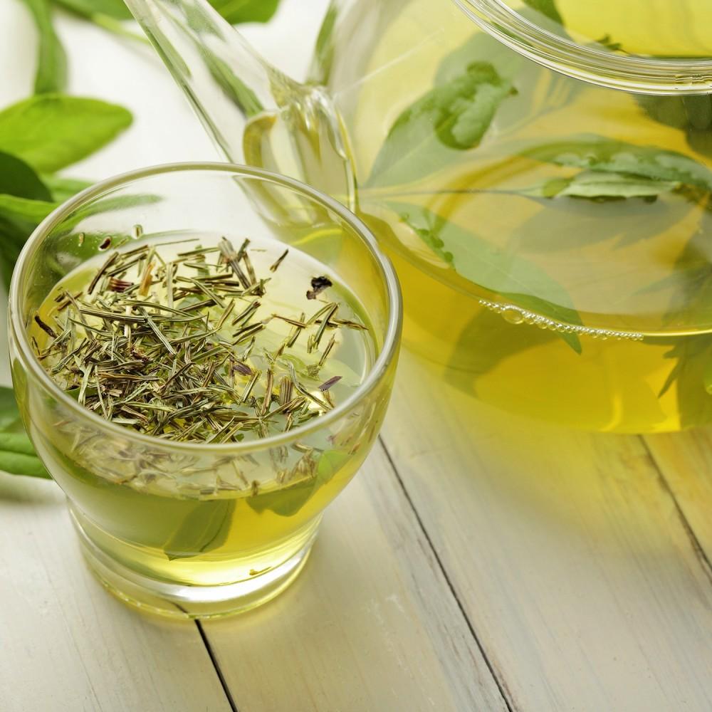Yeşil Çay ve Faydaları
