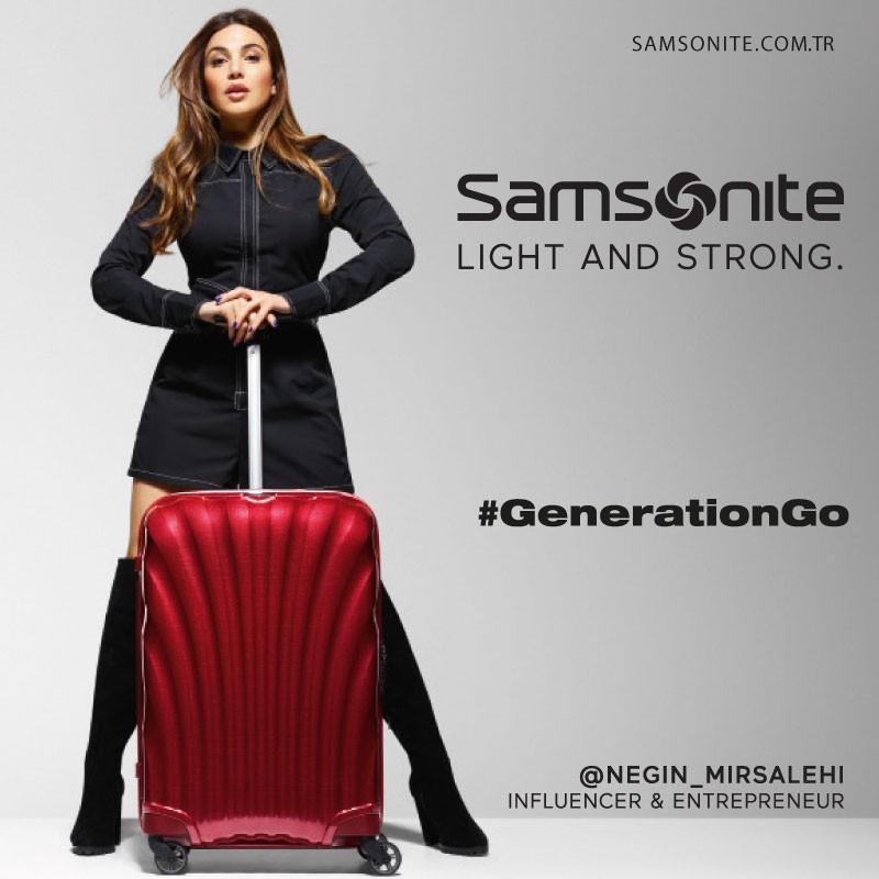 %30'a varan indirimler #AntalyaMigros AVM Samsonite mağazamızda sizleri bekliyor!