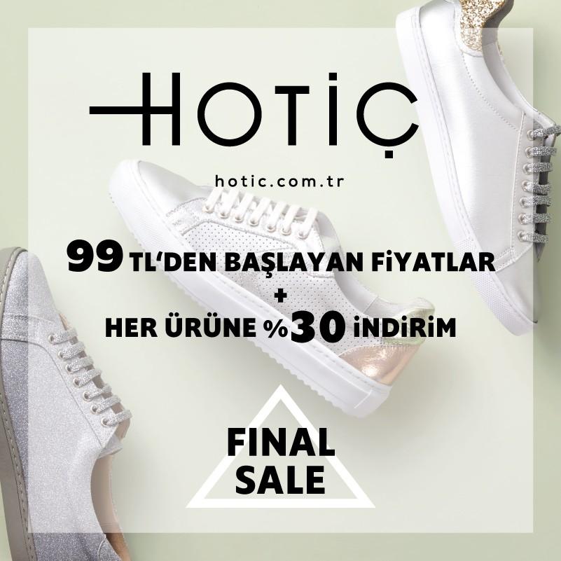 #AntalyaMigros AVM Hotiç mağazasında harika bir bayram sürprizi var, kaçırmayın!