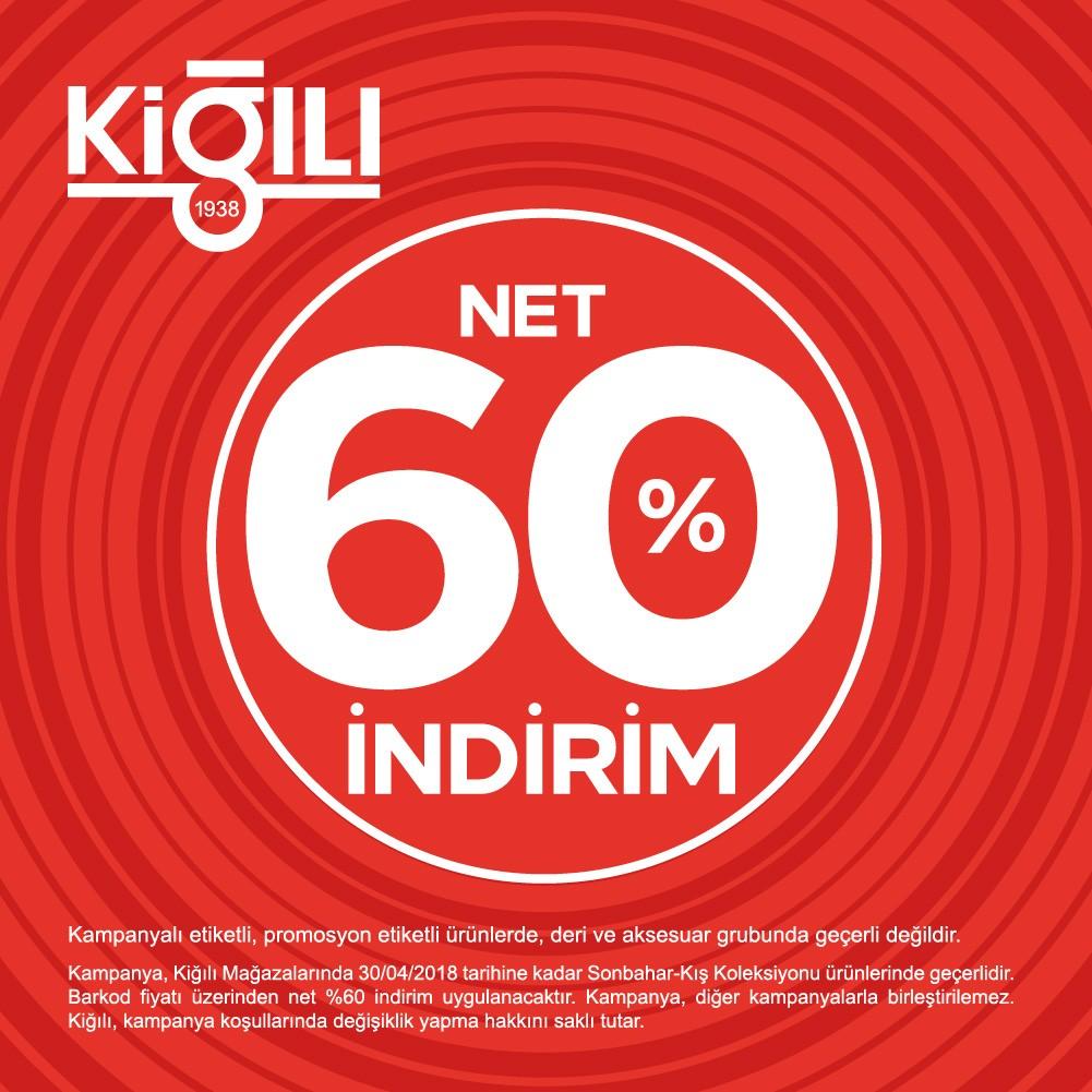 """#AntalyaMigros AVM  Kiğılı'da """"Net %60 İndirim"""" fırsatı!"""