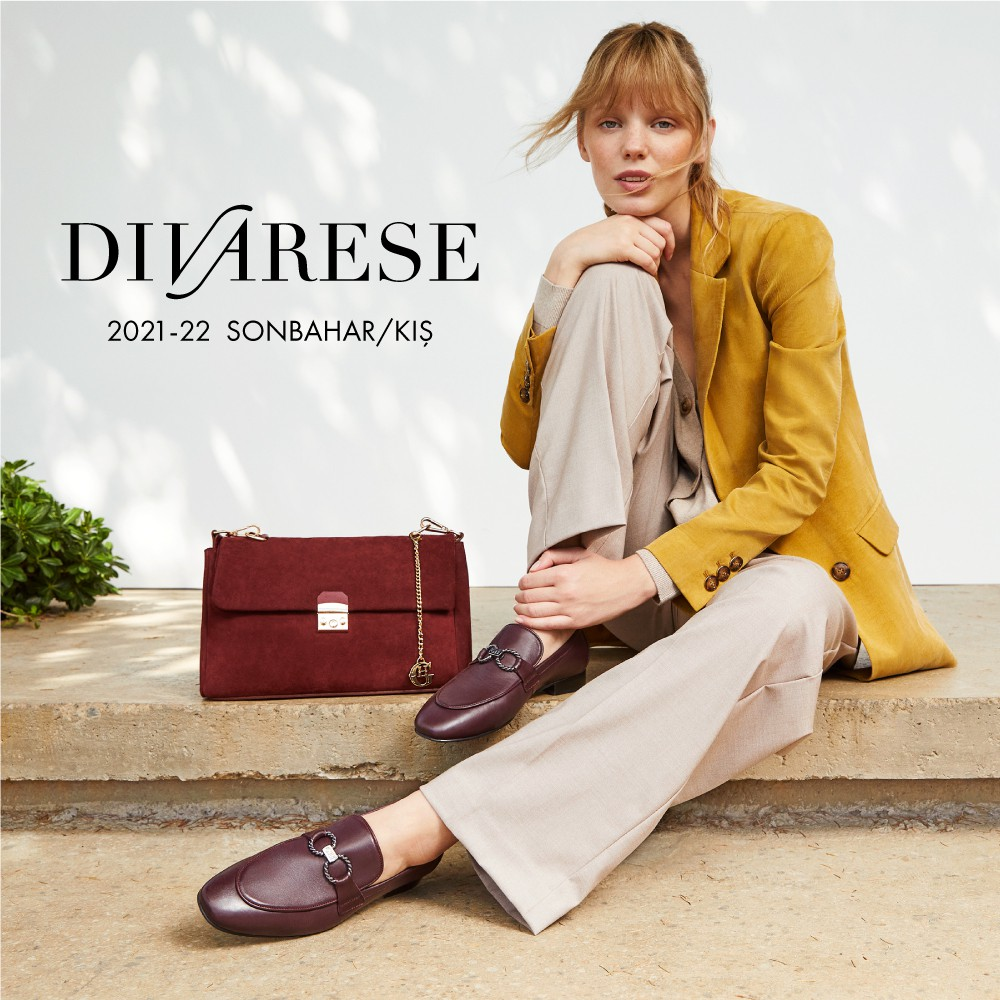 Divarese 2021-22 Koleksiyonu