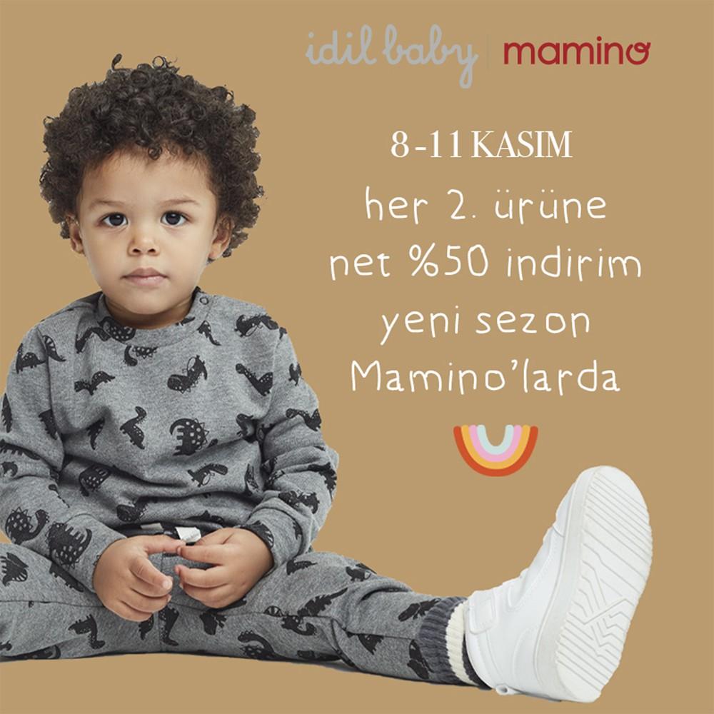 İdil Baby & Mamino'da 2. ürüne %50 indirim fırsatı var!