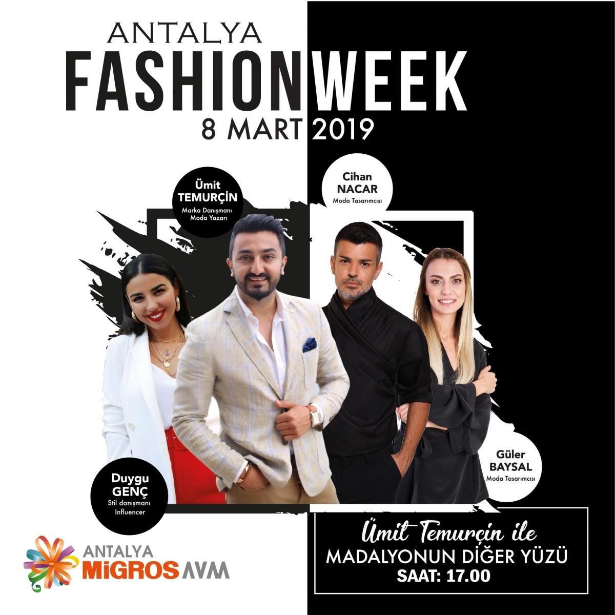 Antalya FashionWeek