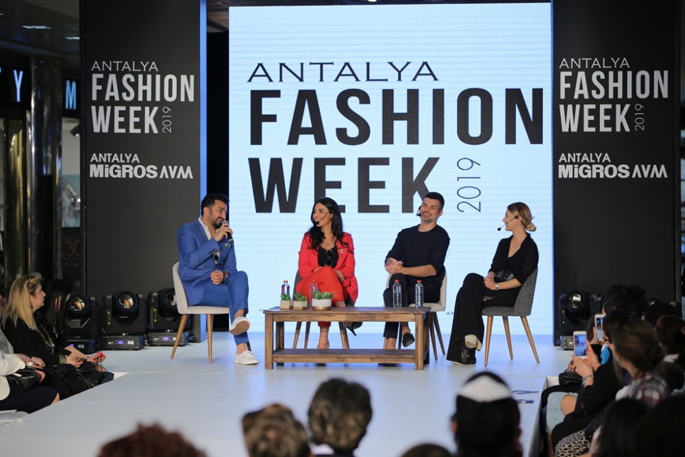 Antalya Fashion Week