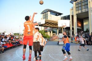 Basketbol Turnuvası - Antalya Migros AVM