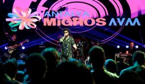 Can Gox & Luxus Konseri - Antalya Migros AVM