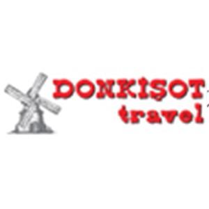 DONKİŞOT TRAVEL - Antalya Migros AVM