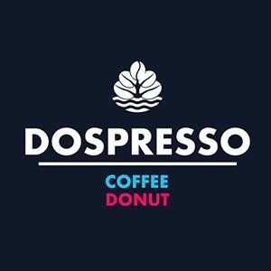Dospresso Coffee Donut - Antalya Migros AVM