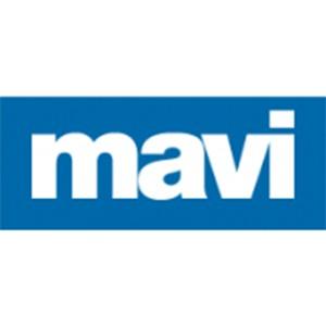 MAVİ  - Antalya Migros AVM