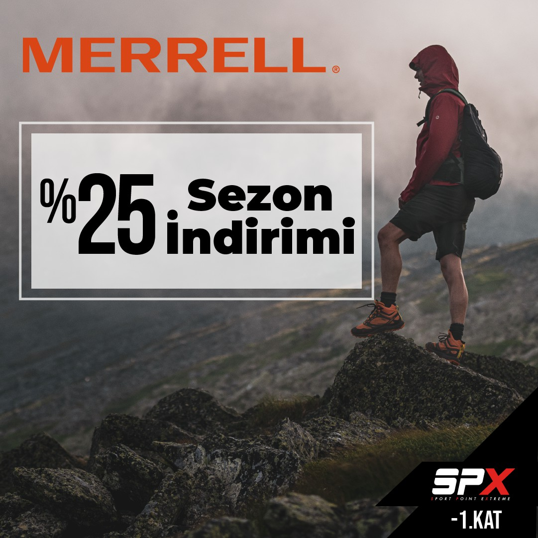 Marrel %25 Sezon İndirimi