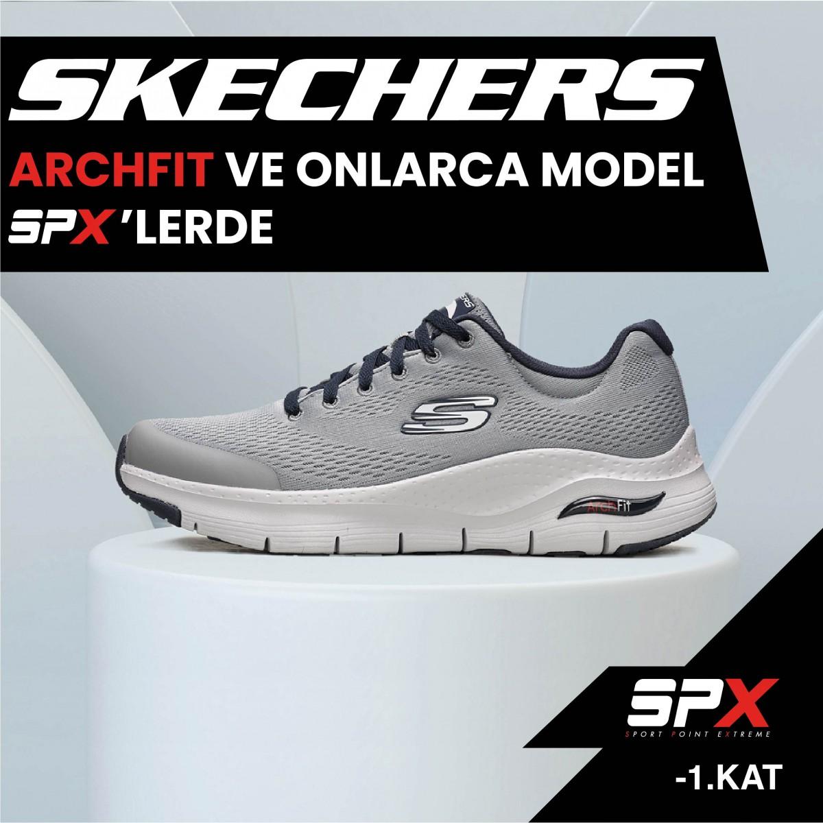 Sketchers Artchfit Ve Onlarca Model SPX'de