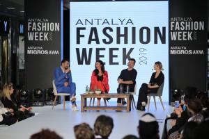 Antalya Fashion Week - Antalya Migros AVM
