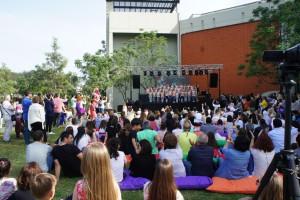 Güneş Çocukları Festivali - Antalya Migros AVM