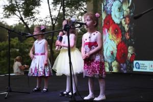 Güneş Çocukları Festivali